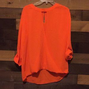 Gianna Bini blouse
